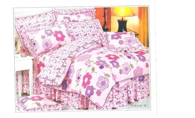 床單被套四件套 1