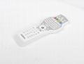Great HTPC Remote Control with 2.4GHz RF Mini Keyboard Jogball Mouse IR Learning