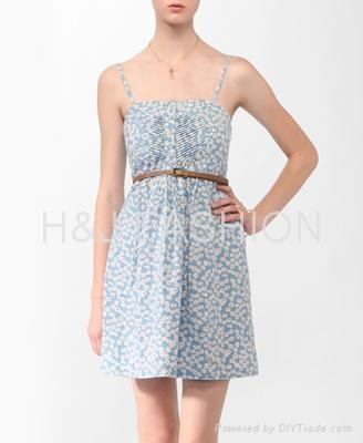 ladys dress /女装休闲裙 1