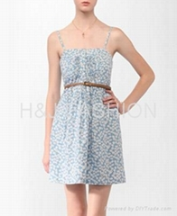 ladys dress /女裝休閑裙
