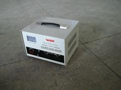 Ac auto servo motor stabilizer SVC-1000W Single Phase