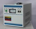 Voltage stabilizer SVC-3000W