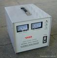 Voltage stabilizer SVC-3000W 3