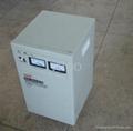 voltage regulator TND/SVC-5KVA single