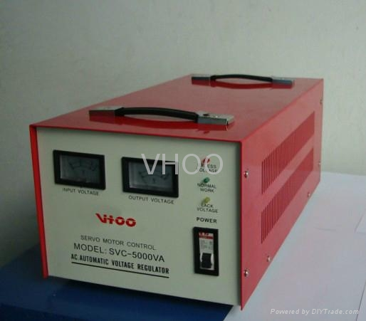 Electronic Voltage Tester For A Refrigerator : Stabilizer for refrigerator svc va sleep type tnd