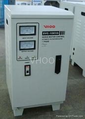 Stabilizer SVC-10KVA 1phase