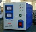plastic cover panel SVR series relay