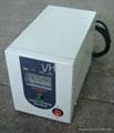 TND-500va voltage regulator