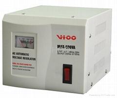 small voltage regulator MAX-500W relay