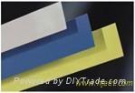HDPE Plate block