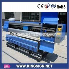 DX5 Eco-Solvent Printer