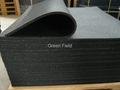 Gym rubber mat, rubber floor,gym mat