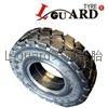 实心轮胎6.50-10