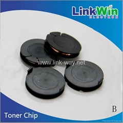 New model toner reset chip used for Epson AcuLaser C3000