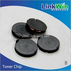 New model toner reset chip used for Epson AcuLaser C3000