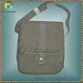 Tenacity Canvas side shoulder bags