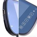 7''LCD bluetooth rearview car screen bluetooth mp5 SD USB tf card  3