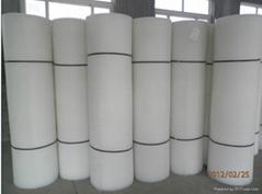 聚乙烯塑料平網