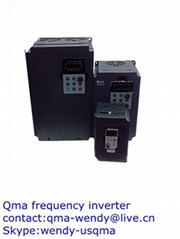 Q5000 Hi-Performance Low-noise Mini Vector Inverter