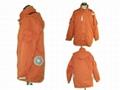 釣魚空調保健服-A款