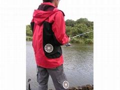 钓鱼空调保健服-B款