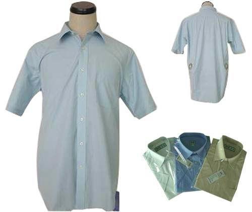 空調保健襯衣 1