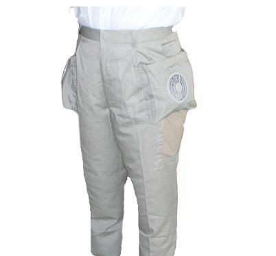 空調保健褲 1