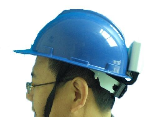 空調保健帽 1
