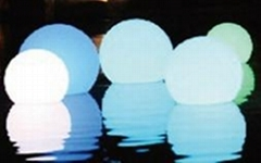 LED Mood Light Ball Series