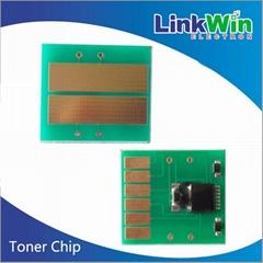 OKI410激光打印机硒鼓芯片