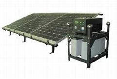 太阳能电源系统