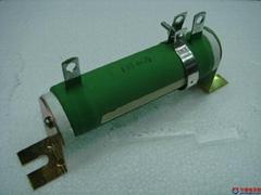 可调式管状涂漆线绕电阻