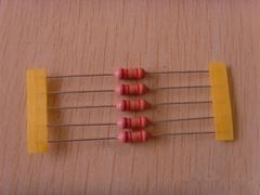 玻璃釉膜电阻