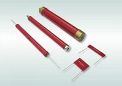 高压玻璃釉膜电阻
