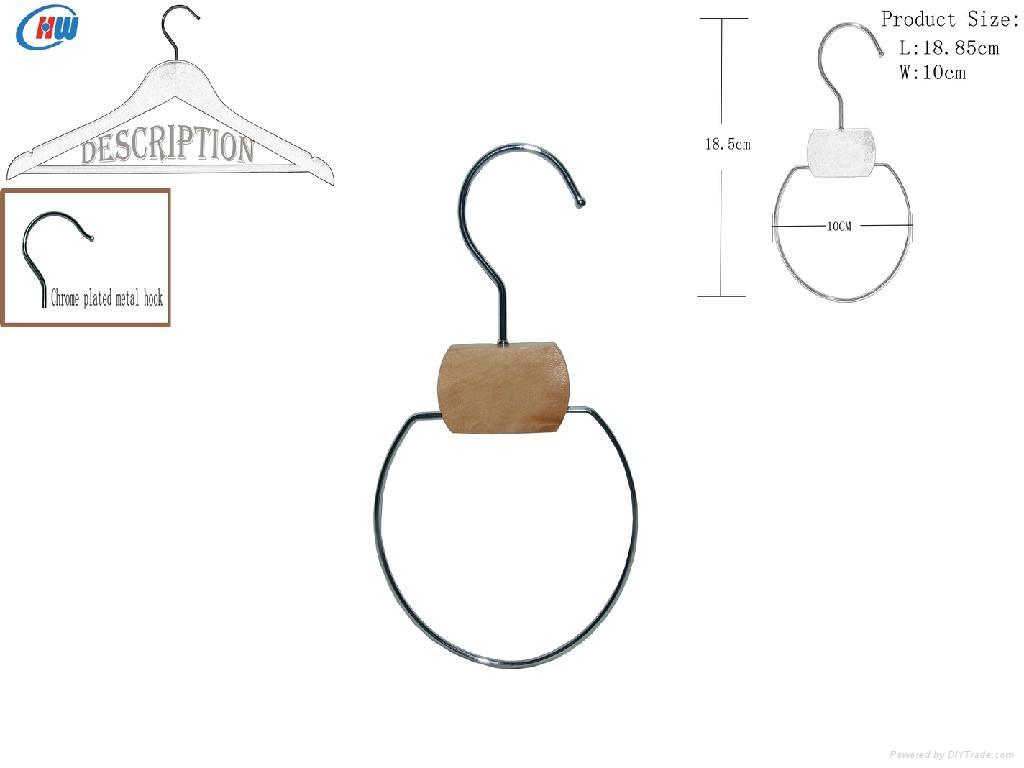 Tie Hanger 29A523 3