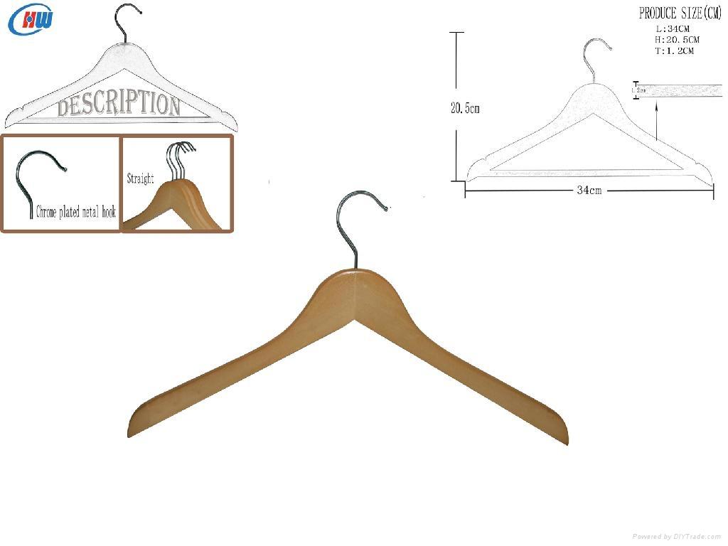 hangers for children  WCH515 1