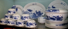 高檔禮品陶瓷餐具