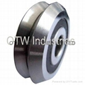V Groove Ball Bearings for CNC machines RM2ZZ RM2-2RS 1