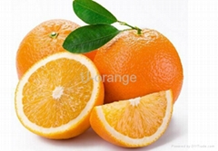 Nawhall Orange