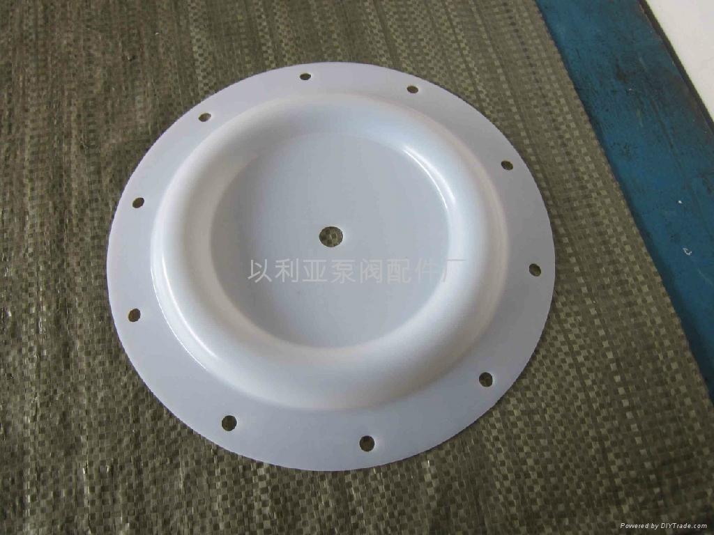 英格索兰衬氟隔膜片-ARO(中国浙江省生产商模型主流ug图纸模板非图片
