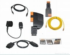 BMW ICOM A +B+ C HDD version