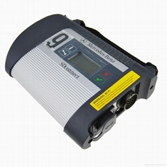 With Wifi, Bluetooth Newest MB Star C4 Scanner Tool