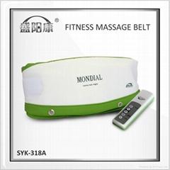 fitness massage belt