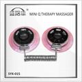 mini Q therapy massager
