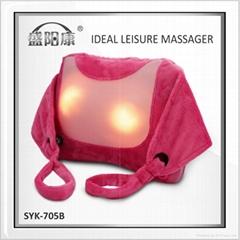 ideal leisure massager