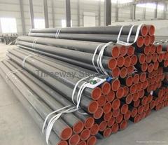 API 5L standard ERW steel pipe