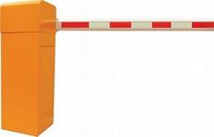 紹興停車場道閘系統