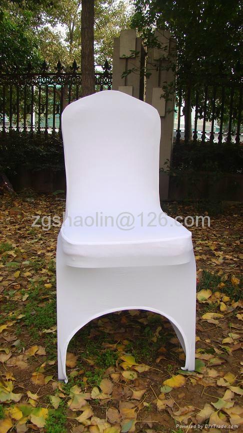 彈力椅子套 1