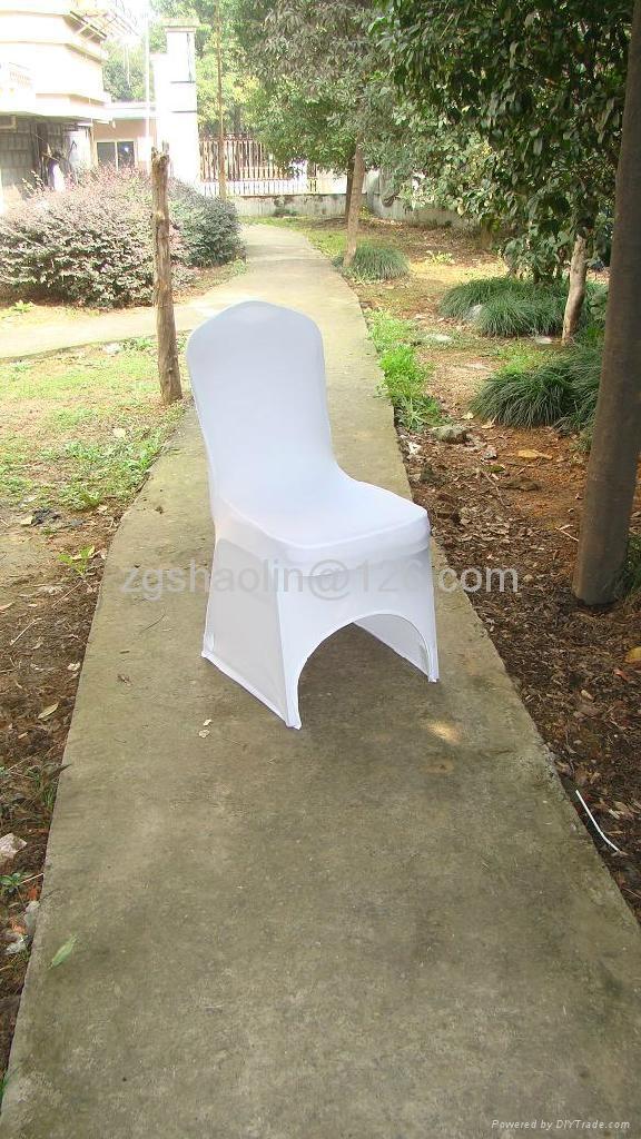 彈力椅子套 4