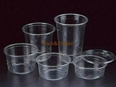 5DR deli cup